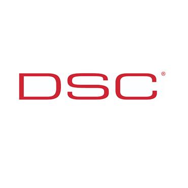 Logo de la marca DSC