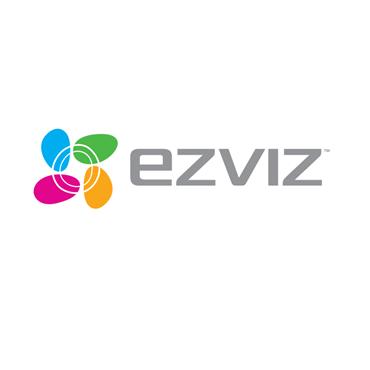Logo de la marca Ezviz