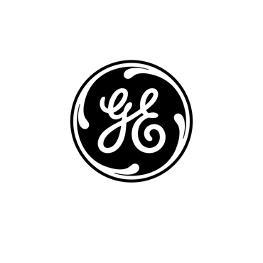 Logo de la marca General Electric