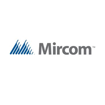 Logo de la marca Mircom