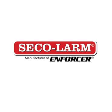 Logo de la marca Seco Larm - Enforcer