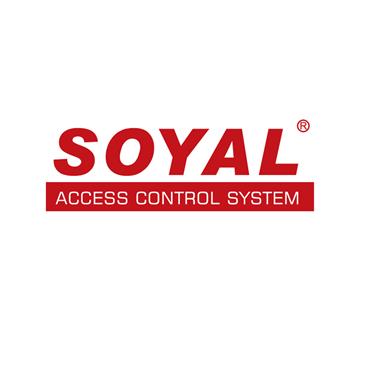 Logo de la marca Soyal