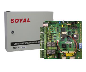 Imagen de SOYAL CONTROLADORA AR716EI (TCP-IP) PARA 16P