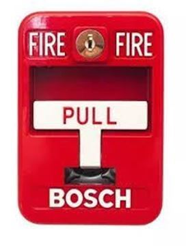 Imagen de BOSCH AVISADOR MANUAL SIMPLE ACCION FMM-7045