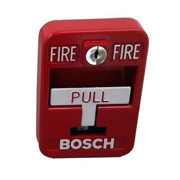 Imagen de BOSCH AVISADOR MANUAL SIMPLE ACCION FMM-100SATK
