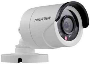 Imagen de HIK VISION DS-2CE16DOT-IRF BULLET LENTE 2.8