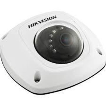 Imagen de HIKVISION DS-2CD2522FWD-I IP MINI DOMO 2MP  L 2.8MM