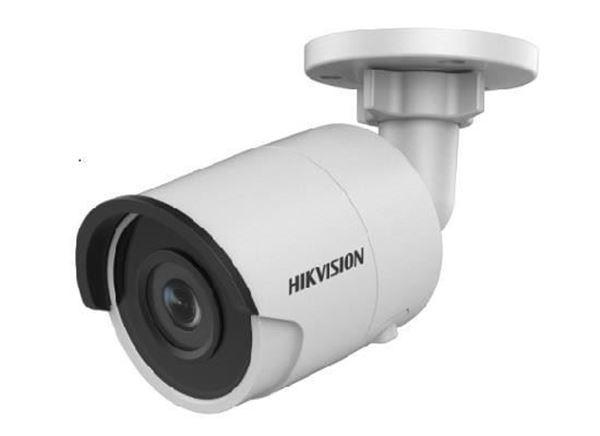 Imagen de HIK VISION DS-2CD2043G0-I BULLET IP 4MP L 2.8MM