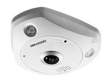 Imagen de HIKVISION DS-2CD6365G0-IS FISHEYE 6MP L1.27MM