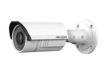 Imagen de HIK VISION DS-2CD2620F-I IP 2MP BULLET 2.8 A 12MM