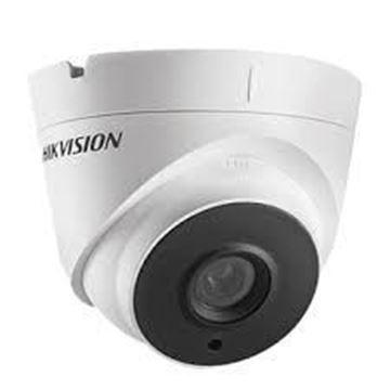 Imagen de HIK VISION DS-2CE56COT-IT3F MINI DOMO 720P
