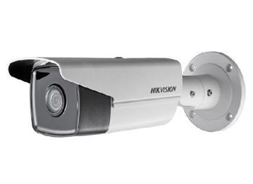 Imagen de HIK VISION DS-2CD2T43G0-I8 BULLET IP 4MP 6MM