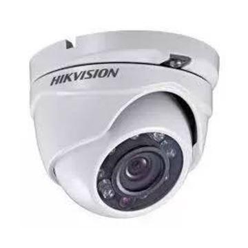 Imagen de HIK VISION DS-2CE56DOT-IRMF MINI DOMO 1080P