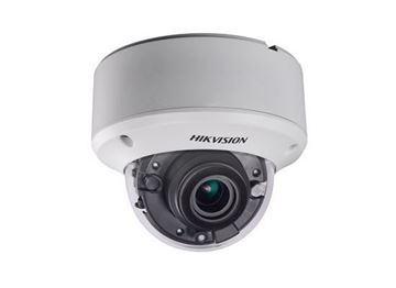 Imagen de HIKVISION DS-2CE56D7T-AVPIT3Z CAMARA DOMO 1080P