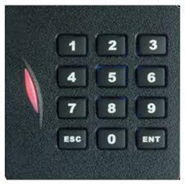 Imagen de ZK LECTORA KR102E RFID+PIN