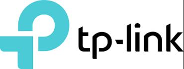 Logo de la marca TP Link