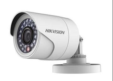 Imagen de HIKVISION DS-2CE16C0T-IRF BULLET 720P L2.8MM