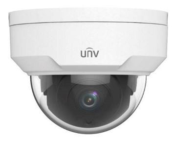Imagen de UNV IPC322LR3-VSPF28-D DOMO IP 2MP ANTIVANDALICO L2.8MM