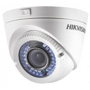Imagen de HIKVISION DS-2CE56D0T-VFIR3F MINI DOMO VF 1080P