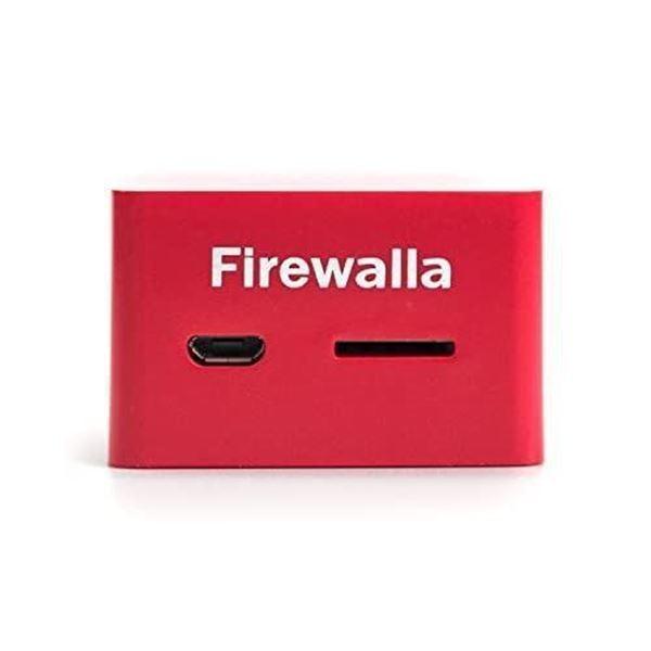 Imagen de FIREWALLA RED CORTAFUEGOS 100MB