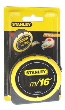 """Imagen de CINTA METRICA 3MX1/2"""" STANLEY 30-486S"""