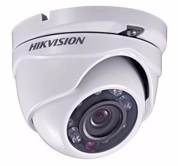 Imagen de HIKVISION DS-2CE56C0T-IRMF MINI DOMO 720P L2.8MM