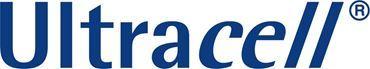 Logo de la marca Ultracell