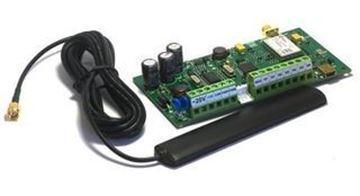 Imagen de AVATEC COMUNICADOR GSM/GPRS 3G P/GARNET