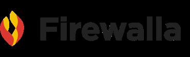 Logo de la marca Firewalla