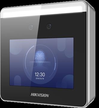 Imagen de HIKVISION DS-K1T331W TERMINAL RECONOCIMIENTO FACIAL