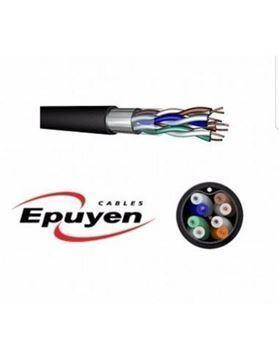 Imagen de EPUYEN CABLE EXTERIOR 4P+T * 200 MTS