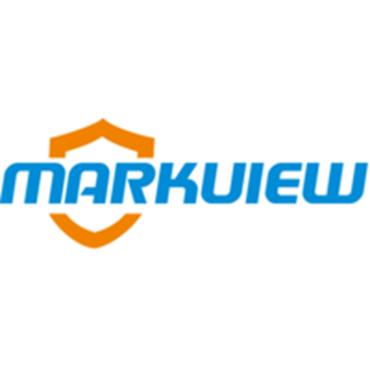 Logo de la marca Markview