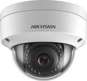 Imagen de HIKVISION DS-2CD1123G0E-I DOMO IP 2MP L2.8MM