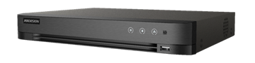 Imagen de HIKVISION iDS-7208HUHI-M1/FA DVR 5MP ACUSENSE