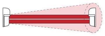 Imagen de TAKEX BARRERA PB-30TK 30MTS DOBLE HAZ