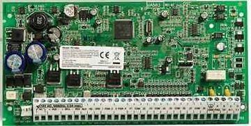 Imagen de DSC PLACA CENTRAL 8 ZONAS PC1864