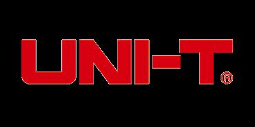 Logo de la marca UNI-T