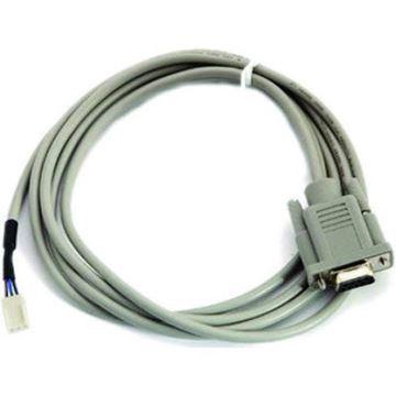 Imagen de RISCO CABLE DB9 PROGRAMACION PROSYS PLUS PC232