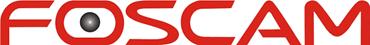 Logo de la marca FOSCAM