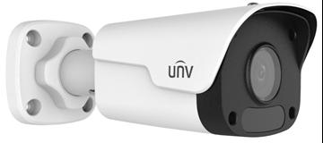 Imagen de UNV IPC2124LR3-PF28M-D BULLET IP 4MP L2.8MM