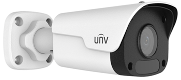 Imagen de UNV IPC2128LR3-DPF28M-F BULLET IP 8MP L2.8MM
