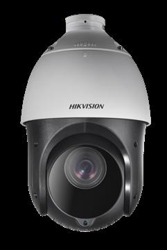 Imagen de HIKVISION DS-2DE4425IW-DE PTZ IP 4MP