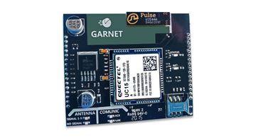Imagen de GARNET COMUNICADOR 3G COM-900