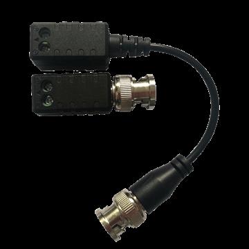 Imagen de HIKVISION DS-1H18S/E-E BALUN CON CABLE (PAR)